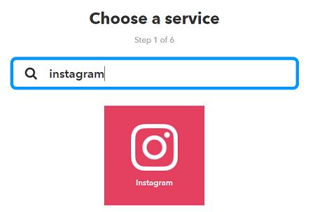How to Automatically Post New Instagram Photos to WordPress 2