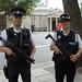 LONDON - 2005 - ARMED POLICE
