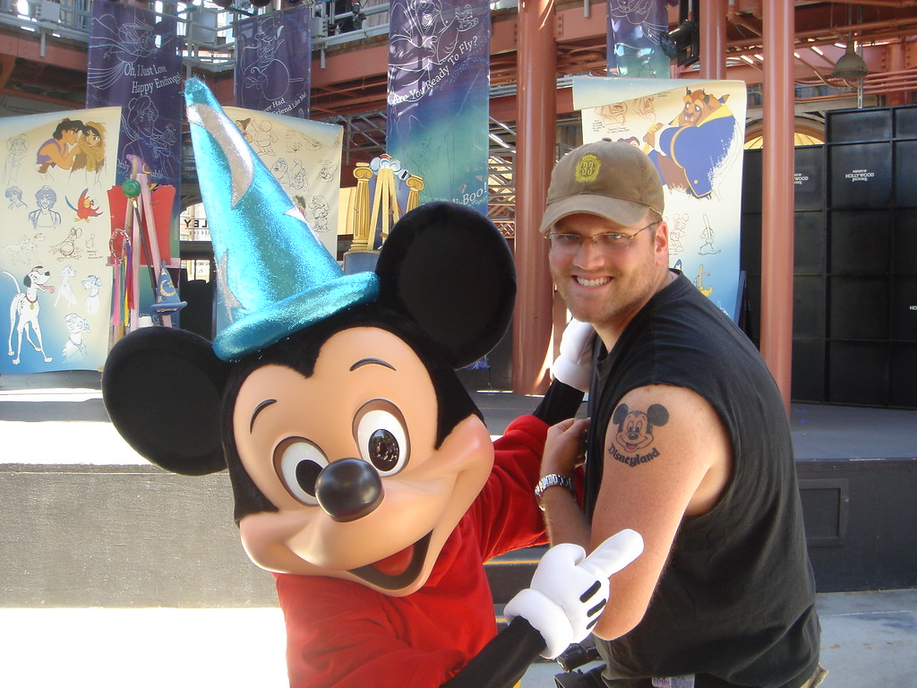 Sorcerer Mickey Wallpaper Sorcerer Mickey me Tattoo