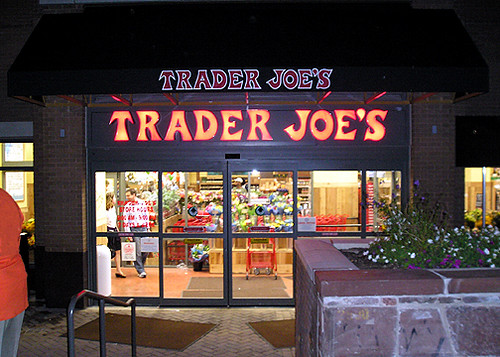 Trader Joe S Old Fashioned Organic Oatmeal