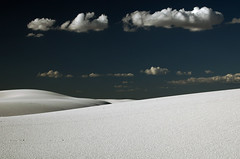 White Sands Dunes | by eqqman