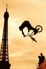 Paris LG Action Sports World Tour 2006 | by Sam OULMOU
