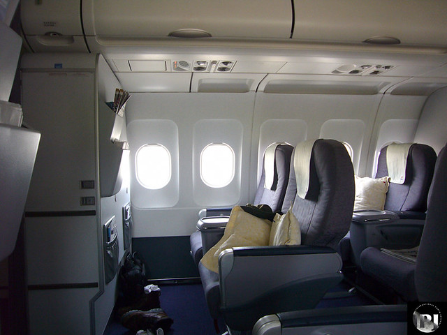 Air china a319 first class to ctu china from hkg michael - China southern airlines hong kong office ...