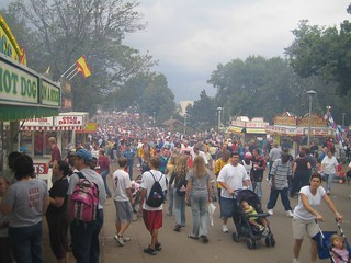 Minnesota State Fair | by stevelyon