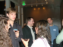 September 2006 Web 2.0 SF BETA Meetup | by b_d_solis