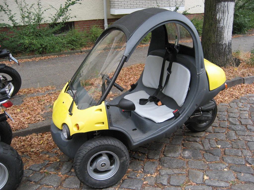 Dreirad Führerschein