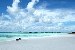 The Maldives: Free Wallpaper | by nattu