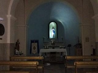Cappella Santa Lucia Messeni