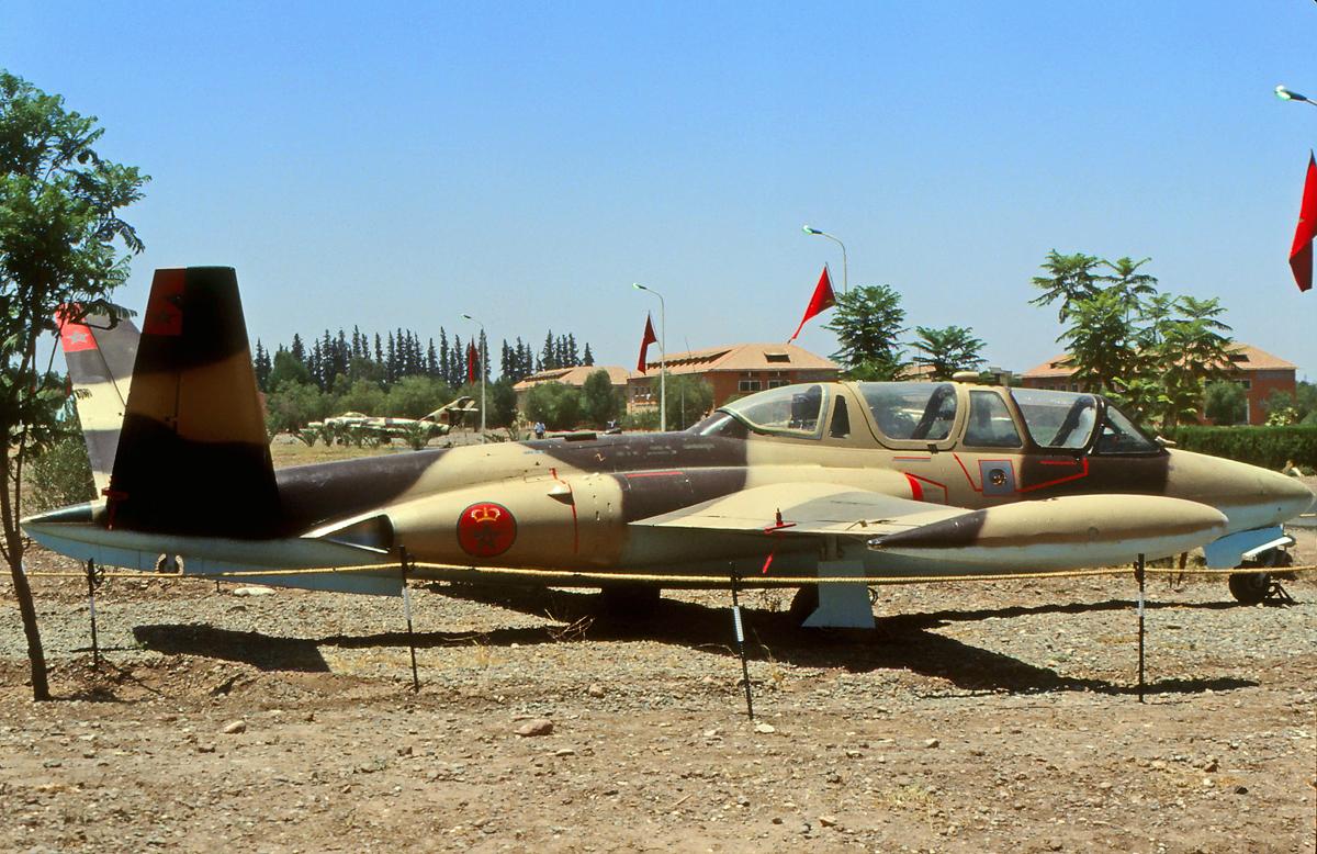 FRA: Photos anciens avions des FRA - Page 10 40146920690_a99fb01812_o