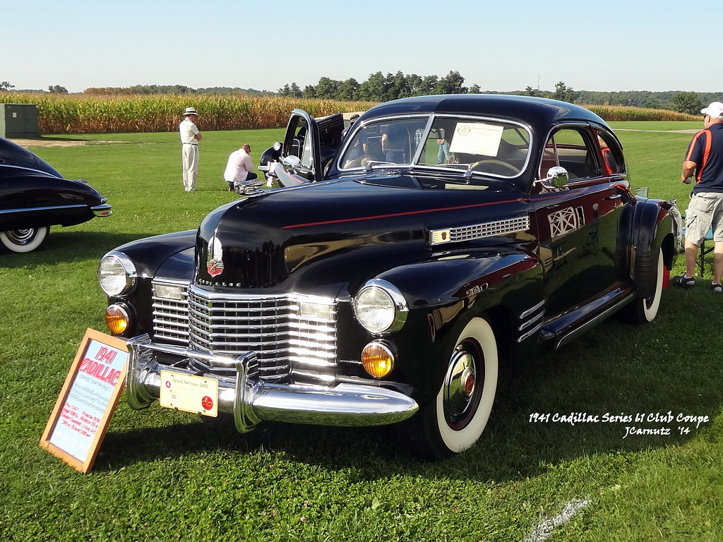 Diecast Car Forums - PICs - 2014 Cadillac - LaSalle Fall ...