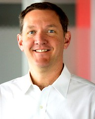 Jim Whitehurst, Presidente y CEO de Red Hat