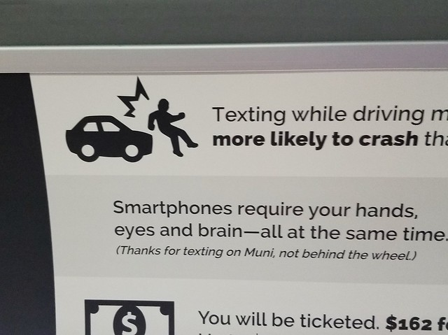For photos of real warning signs showing stick figures in dangerous, often life-threatening, situations.  Note: do you want to share photos of stick figures who aren