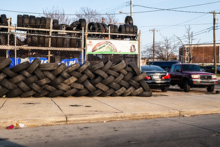 """Tire Braid"" 