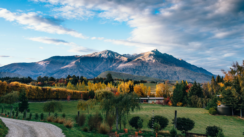 11 Best Places To Visit In Queenstown For Ultimate Bliss