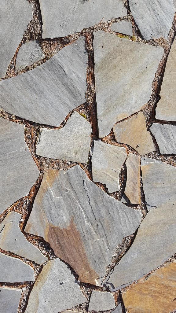 ... Patio Rocks 2 | By Mamluke
