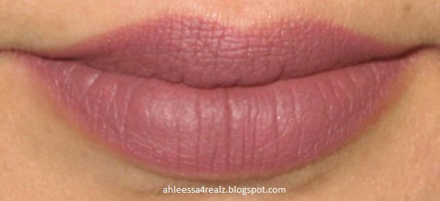 Anastasia Matte Lipstick Set In Nudes Soft Pink Kiss Spice And
