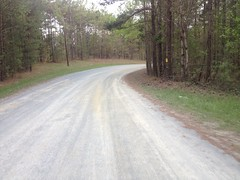 Brushy Mountain Road