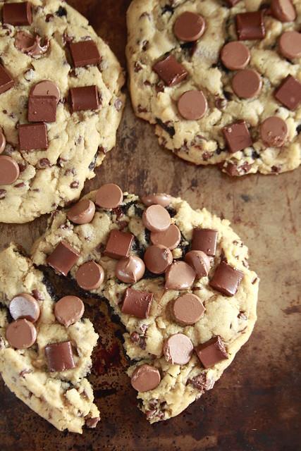 Besfren Chocolate Chip Cookies