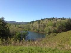 Jones Creek Lake