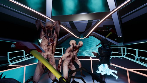 Killing Floor: Incursion | by PlayStation.Blog