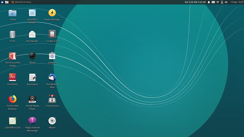 Xubuntu-18-04