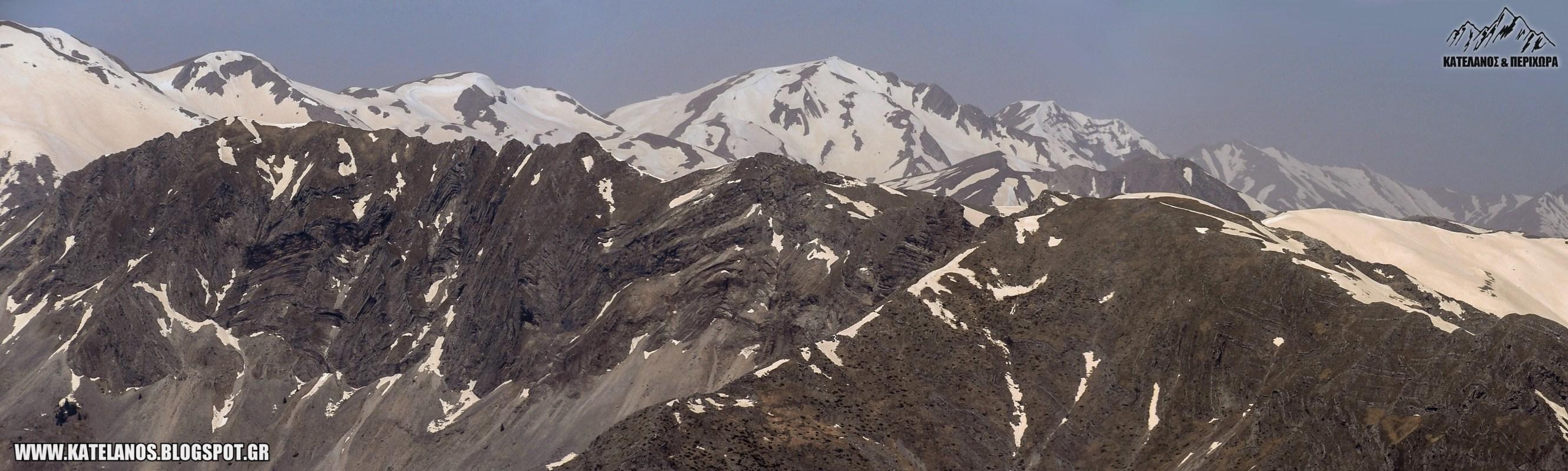βουνο τσιγκορι παχτουρνιάσκα τρικάλων