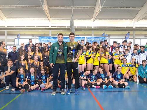 AionSur 40751628545_a9788cf74c_d Tetracampeones de Andalucía Deportes