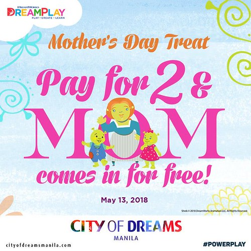 Mother's Day | by OURAWESOMEPLANET: PHILS #1 FOOD AND TRAVEL BLOG