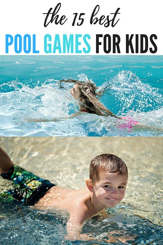 the best 15 pool games for kids