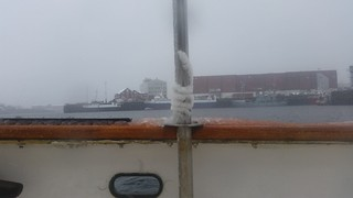 September Nuuk snow | by Sailing P & G