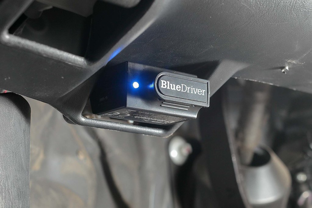 I'm shopping for an OBD-II port scanner for my car but there