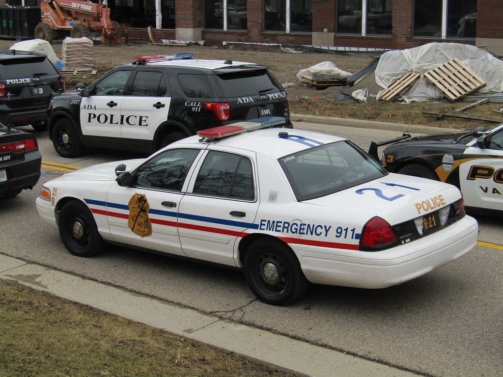 Used Police Cars For Sale In Columbus Ohio