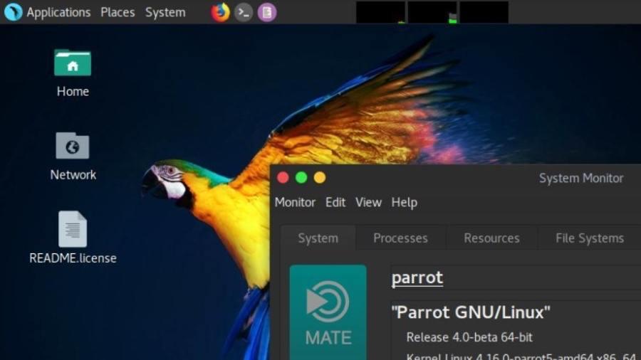 parrot-os-4-0