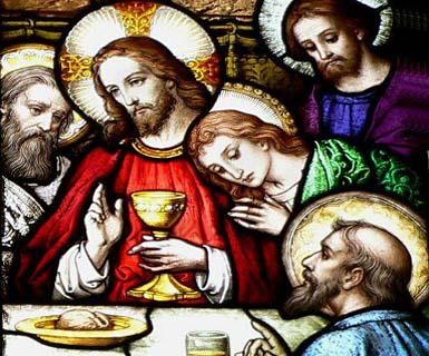 Thánh Tôma Với Lễ Mình Thánh Chúa