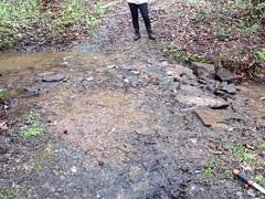 Geottextile After Gravel