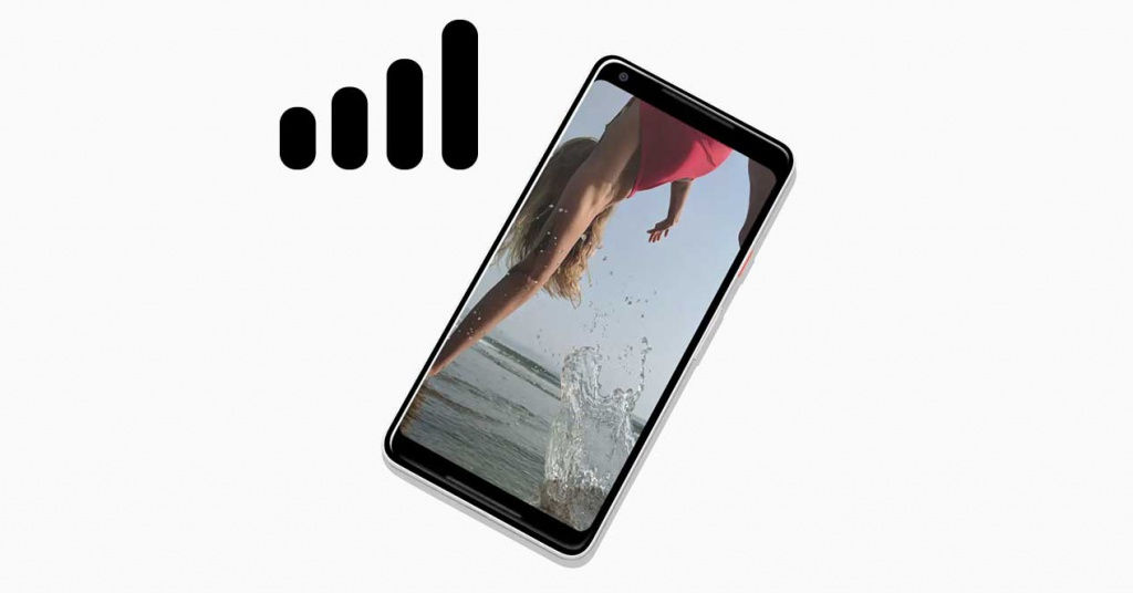 google-pixel-3-bateria