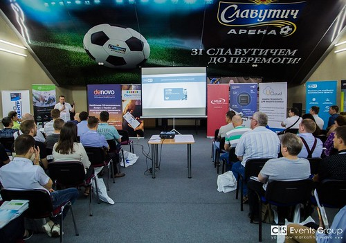 BIT-2018 (Zaporizhia, 24.05) | by CIS Events Group