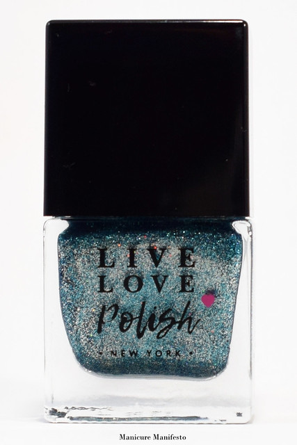 Live Love Polish All Nighter review