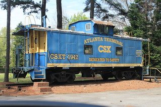 CSX 1942 - Atlanta, GA | by tcamp7837