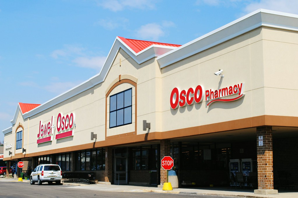 Jewel Osco - Cary, Illinois | Cragin Spring | Flickr