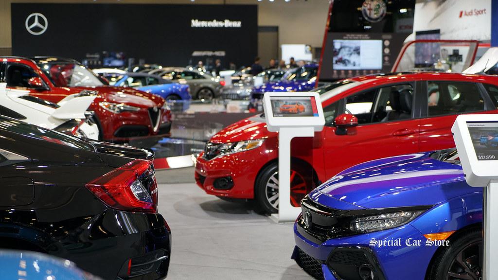 Vancouver International Auto Show Vancouver Internati Flickr - Car show vancouver 2018