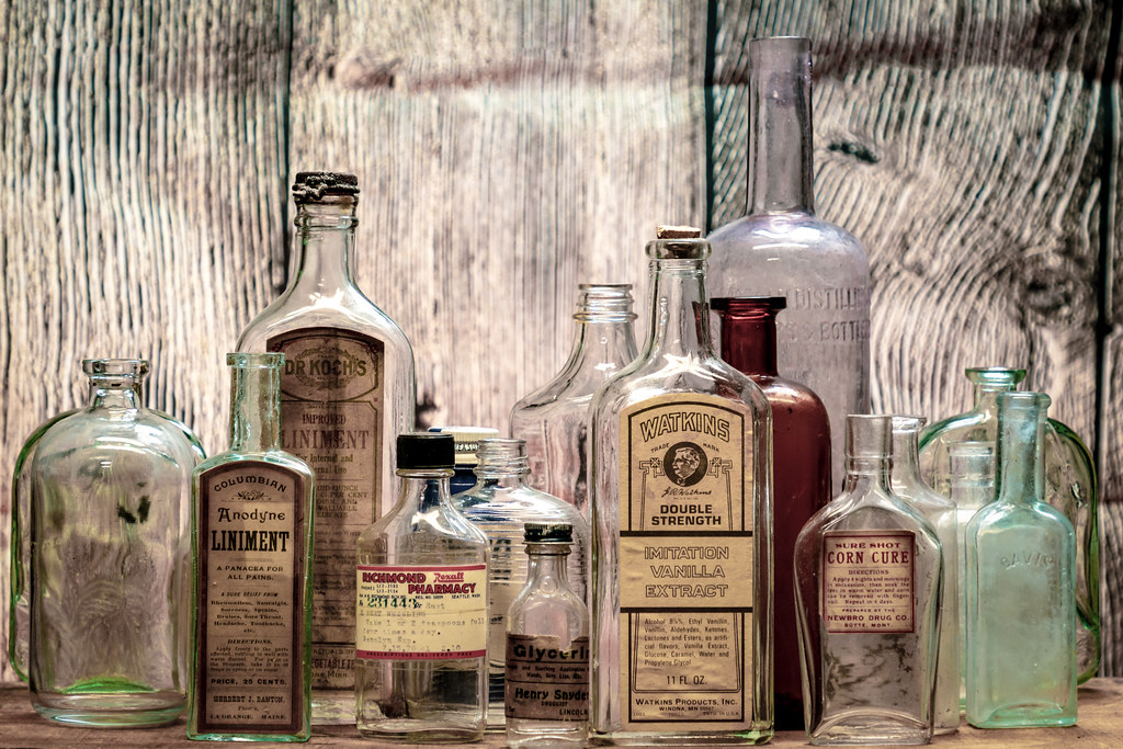 Old Glass Bottles Part - 37: Old Glass Bottles | By ShebleyCL Old Glass Bottles | By ShebleyCL