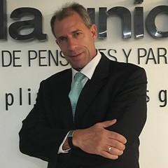 Jorge Mario Campillo, UGPP