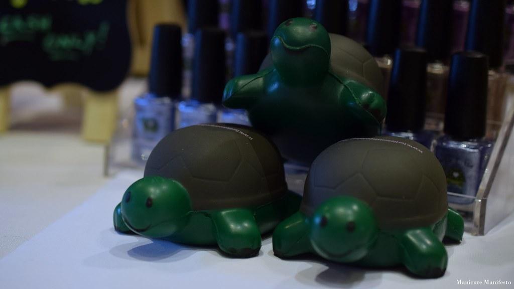 Turtle Tootsie Polish
