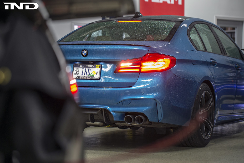 BMW is NOT playin games with the F90 m5  [Archive] - BMW M3 Forum