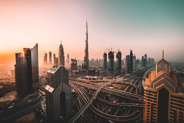top papers March 2018 dubai burj khalifa