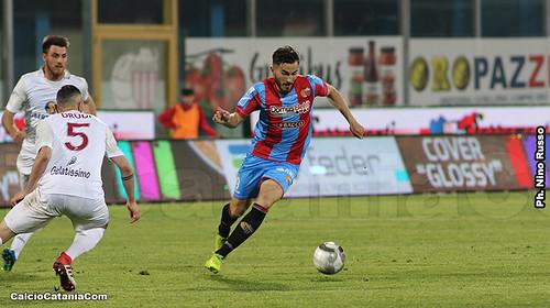 Catania-Trapani 1-2: le pagelle rossazzurre$