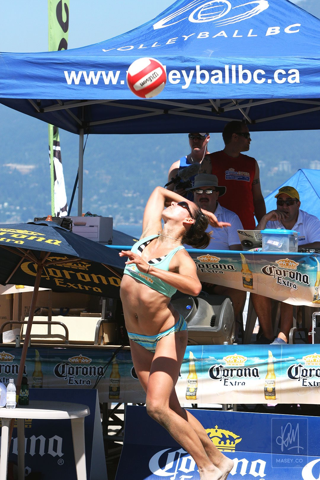 2008 Corona Open - Beach Volleyball
