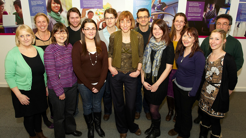 Tobacco Control Research Group