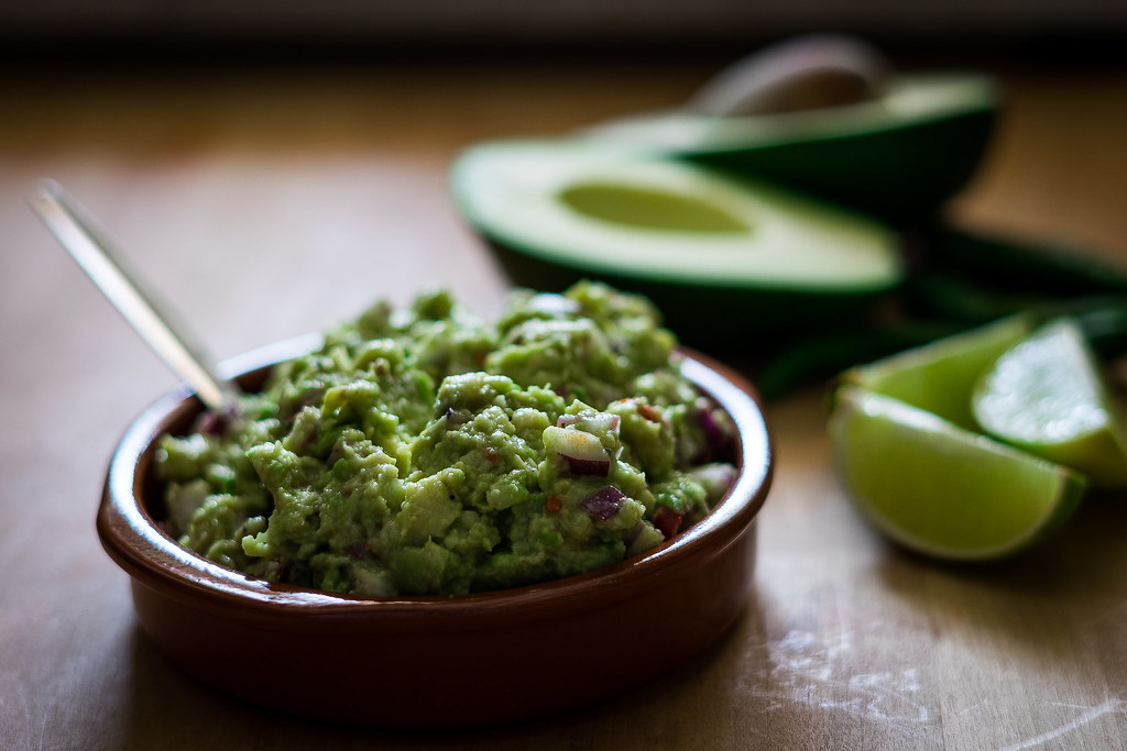 guacamole recipe by andys kitchen - Andys Kitchen